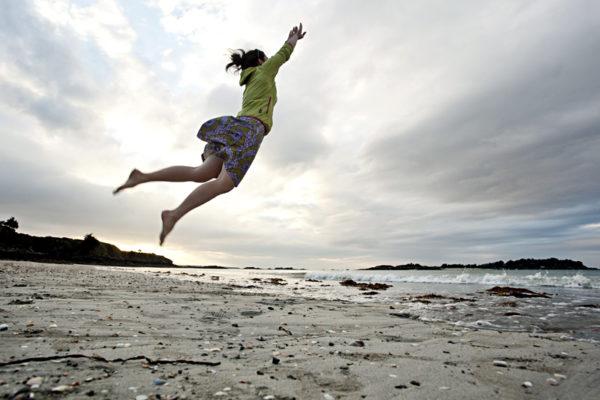 Flying Bretagne